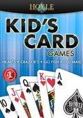 霍伊尔儿童纸牌游戏 海报