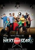 真人秀 食品频道的下一个明星 第六季 海报