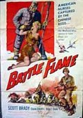 Battle Flame 海报