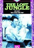 The Lost Jungle 海报