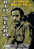 Río Negro 海报