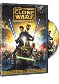 星球大战:克隆战争 2008 第一季 海报