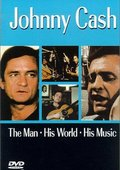 Johnny Cash! The Man, His World, His Music 海报
