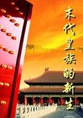 百家讲坛:末代皇族的新生 海报