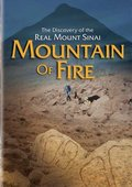 Mountain of Fire: The Search for the True Mount Sinai 海报