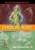Ginseng King 海报