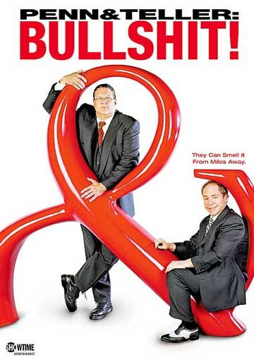 Penn And Teller - Bullshit! 第七季(Penn And Te