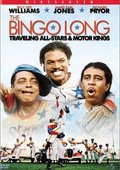 The Bingo Long Traveling All-Stars & Motor Kings 海报