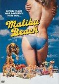 Malibu Beach 海报
