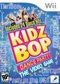 Kidz Bop舞蹈派对