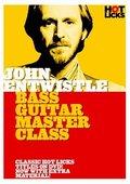 Bass Guitar Master Class 海报