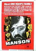Manson 海报