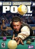 世界花式台球锦标赛2004 海报