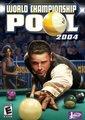 世界花式台球锦标赛2004