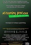Screening Process 海报