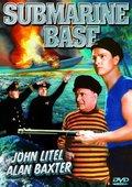 Submarine Base 海报