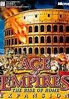 帝国时代:罗马复兴 海报