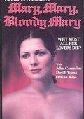 玛丽玛丽血玛丽 海报