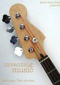 Inventing: Music 海报