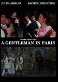 Un gentilhomme à Paris 海报