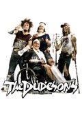The Dudesons  海报