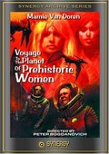 Voyage to the Planet of Prehistoric Women 海报