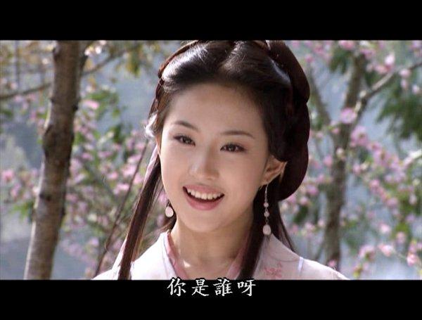 李若彤VS刘亦菲 新 天龙八部 王语嫣演员小评