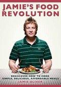 杰米奥利佛的食品革命 第二季 海报