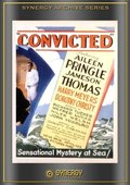 Convicted 海报
