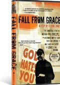Fall from Grace 海报