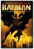 Batman 海报