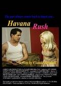 Havana Rush 海报