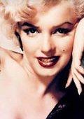 玛丽莲·梦露逝世50年祭 海报