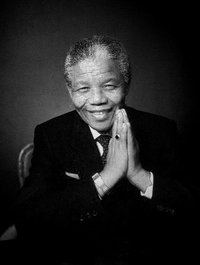 曼德拉南非之魂