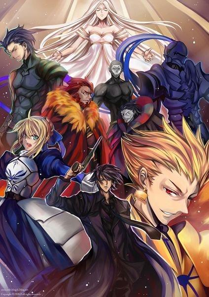 fate/zero下载_Fate/Zero(Fate/Zero) - 动漫图片 | 图片下载 | 动漫壁纸 - VeryCD电驴大全