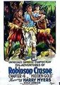 The Adventures of Robinson Crusoe
