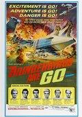 Thunderbirds Are GO 海报