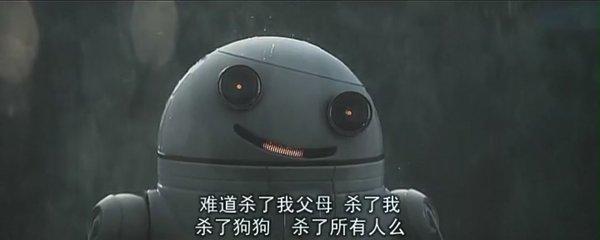 坏机器人(blinkytm) - 电影图片 | 电影剧照 | 高清