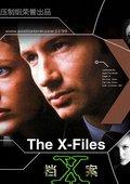 X档案 海报