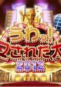 日本2012年恶整大赏 海报