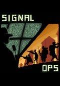 信号行动 海报