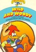 Wild and Woody! 海报