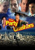 The Party Crashers 海报
