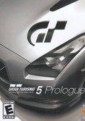 GT赛车5:序章 海报