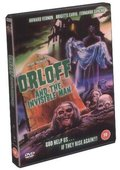 Dr. Orloff's Invisible Monster 海报