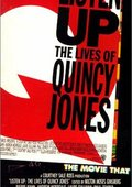 Listen Up: The Lives of Quincy Jones 海报