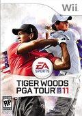 泰戈伍兹高尔夫PGA巡回赛11 海报