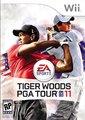 泰戈伍兹高尔夫PGA巡回赛11