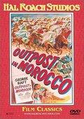 摩洛哥岗哨 海报