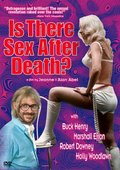 Is There Sex After Death? 海报